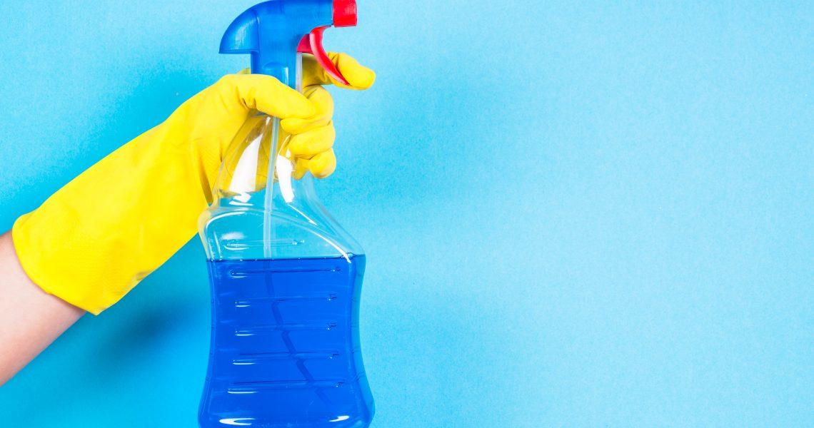 ¿Cómo mantener limpio tu microondas?